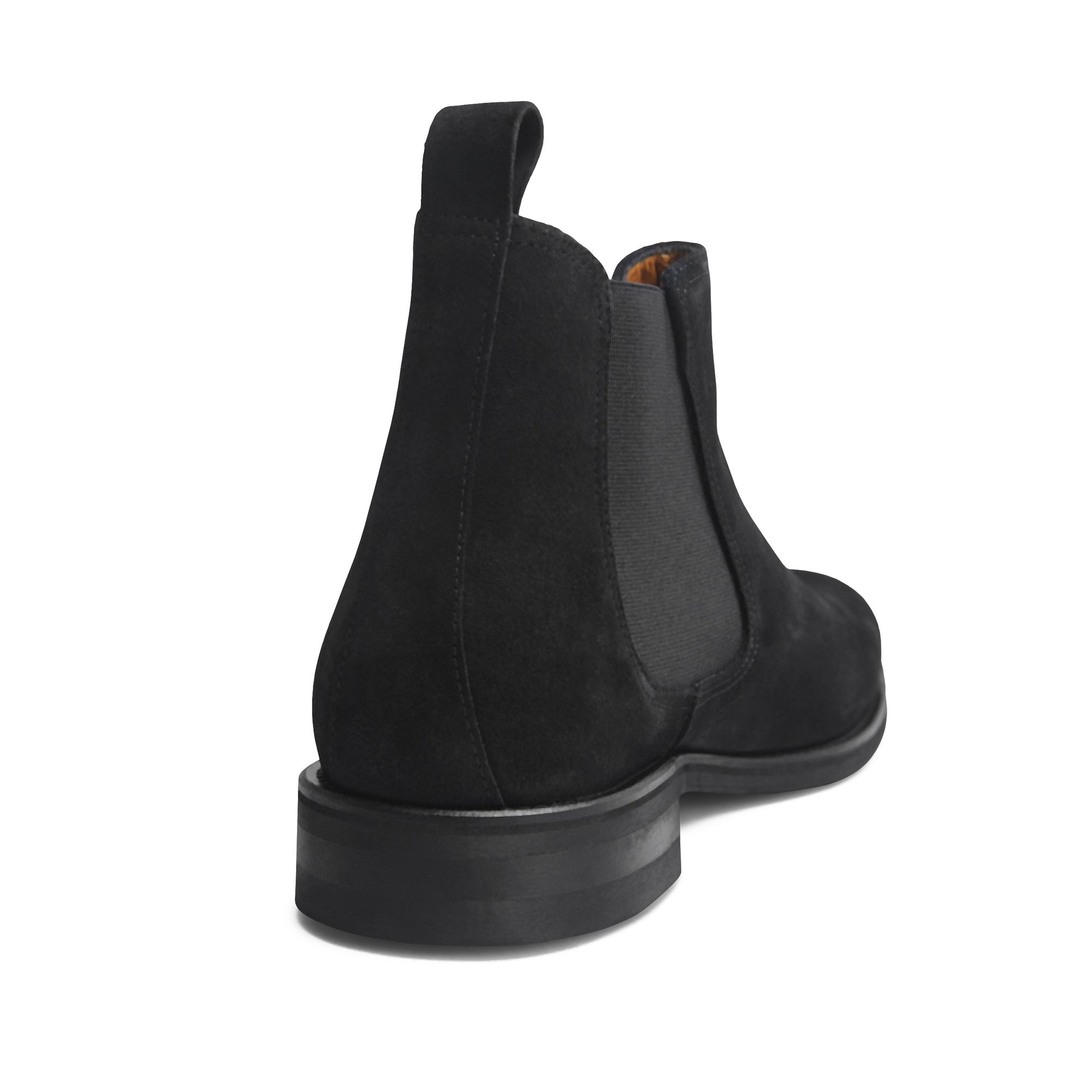66af92e00a4 Rizzo Rizzo Abaco chelsea boots i mocka | Rizzo