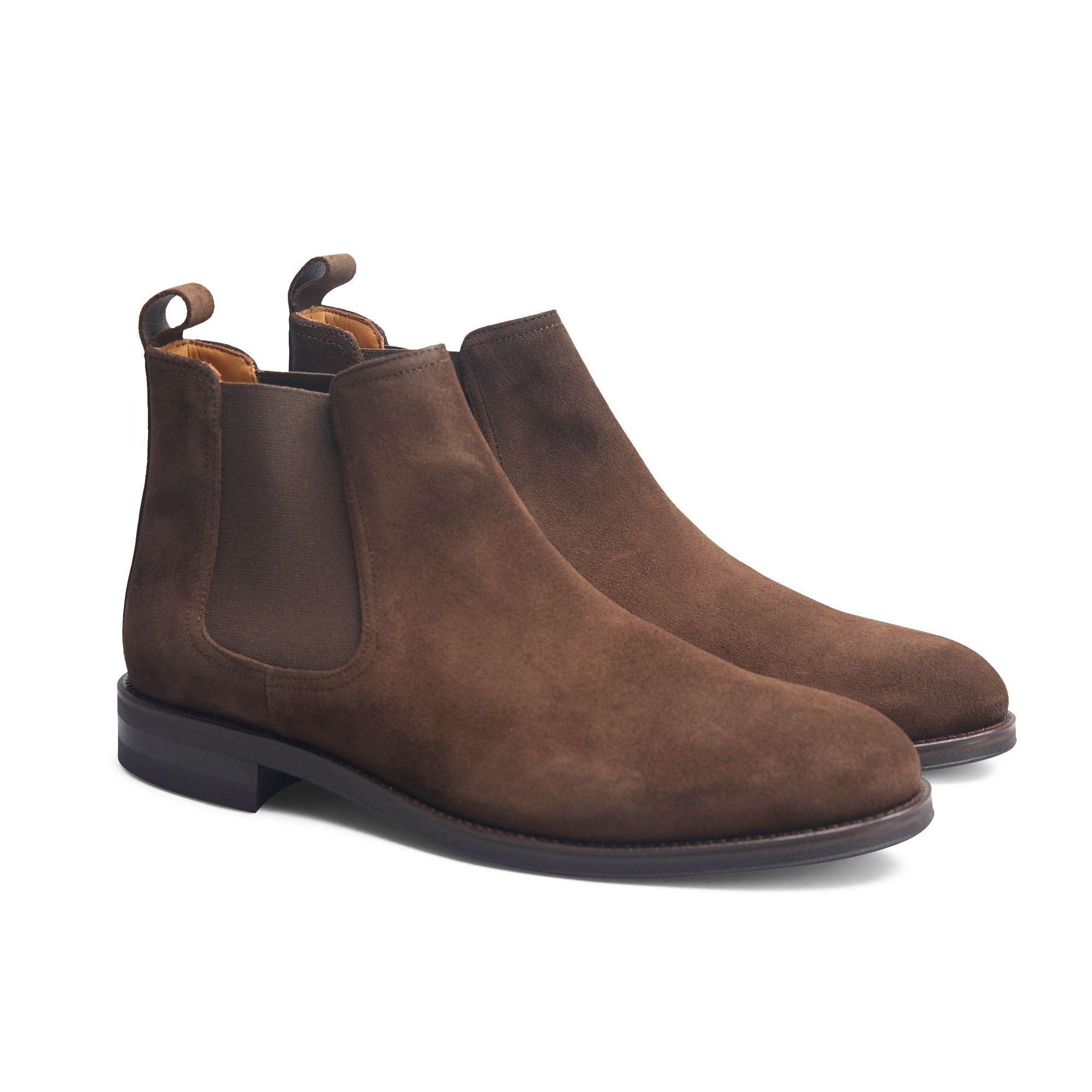 64e3c0a20de Chelsea Boots - Ormskinnsm nstrad finns på PricePi.com.