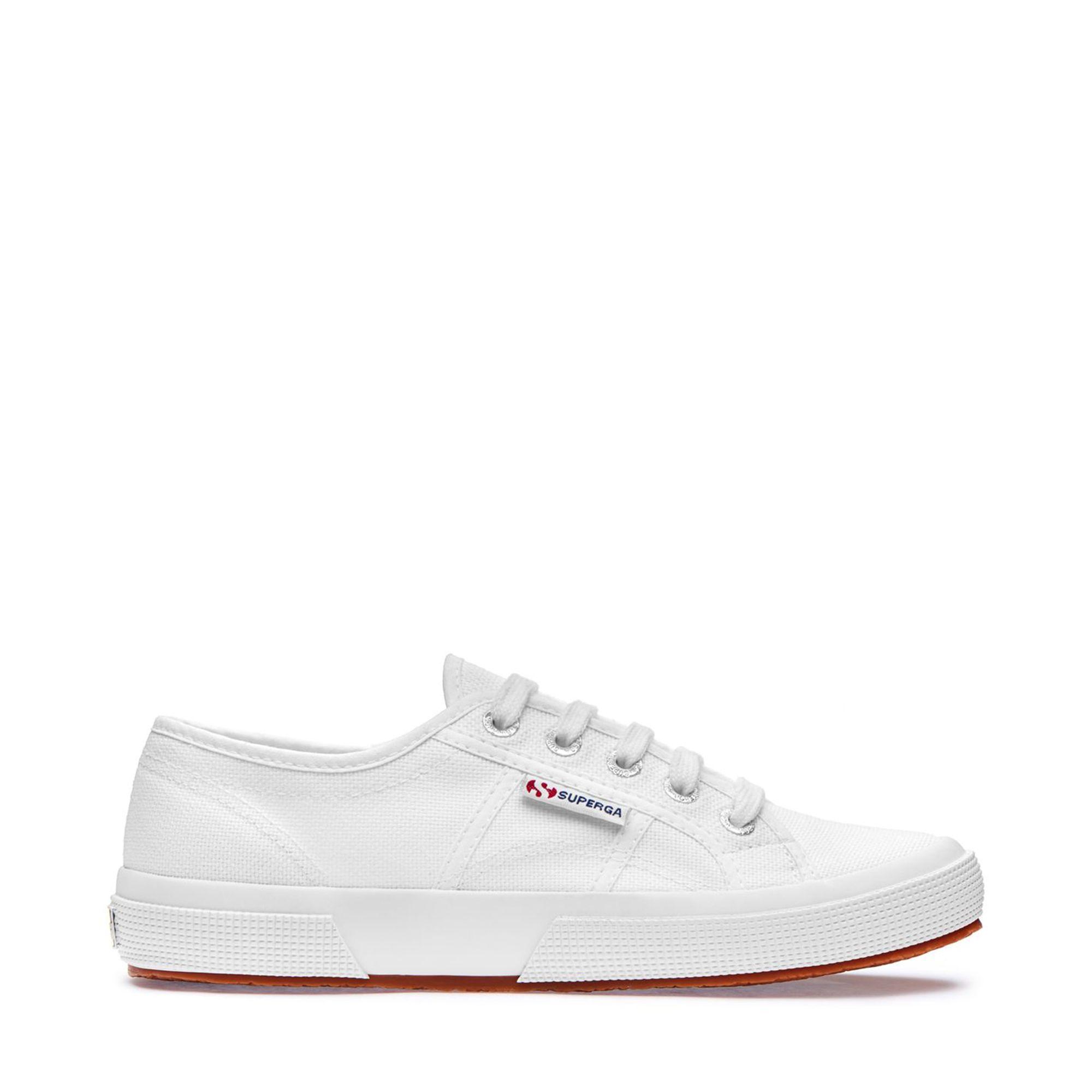 Superga 2750 Cotu Classic sneakers i canvas, dam, Vit, 40