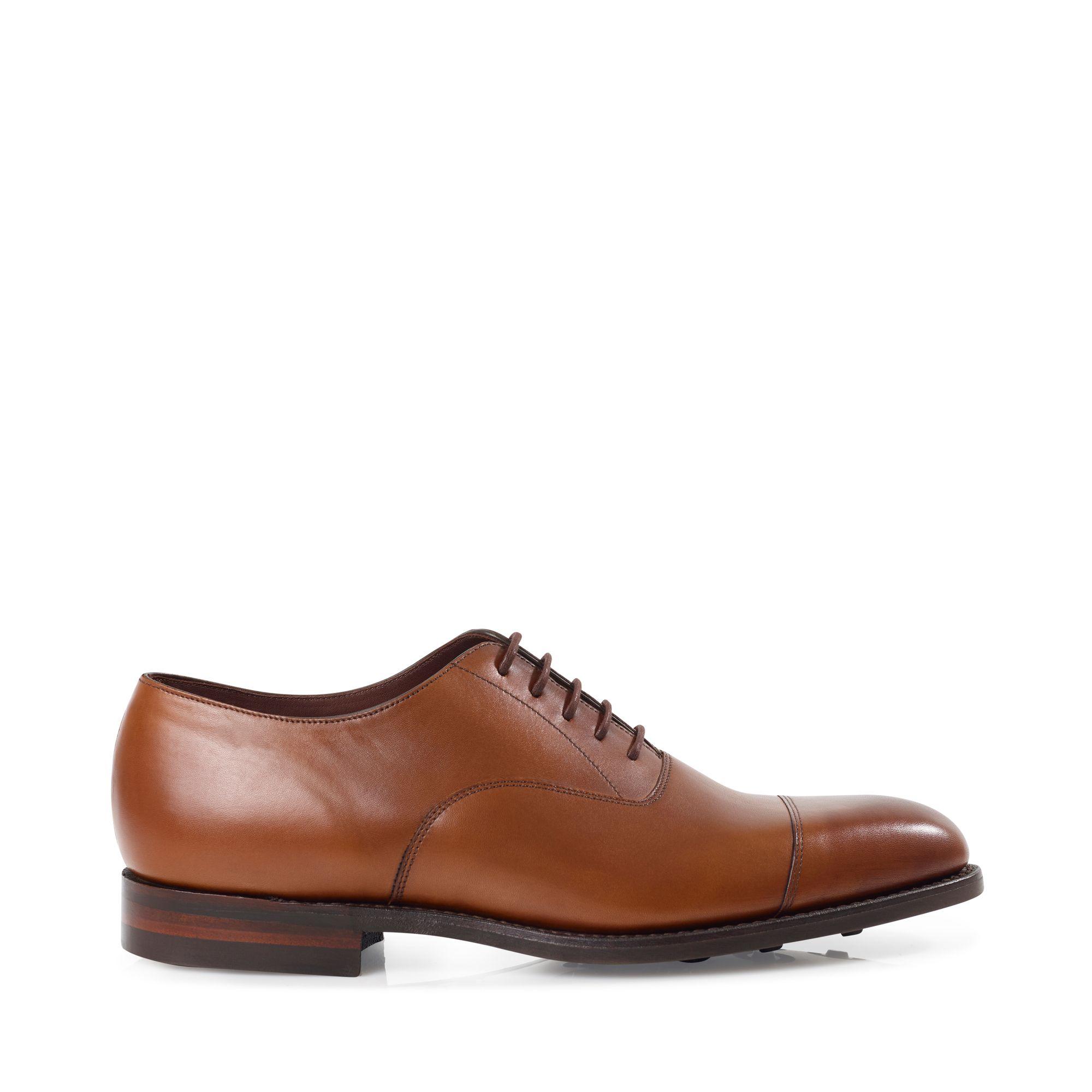 Loake Aldwych skor i skinn, herr Rizzo