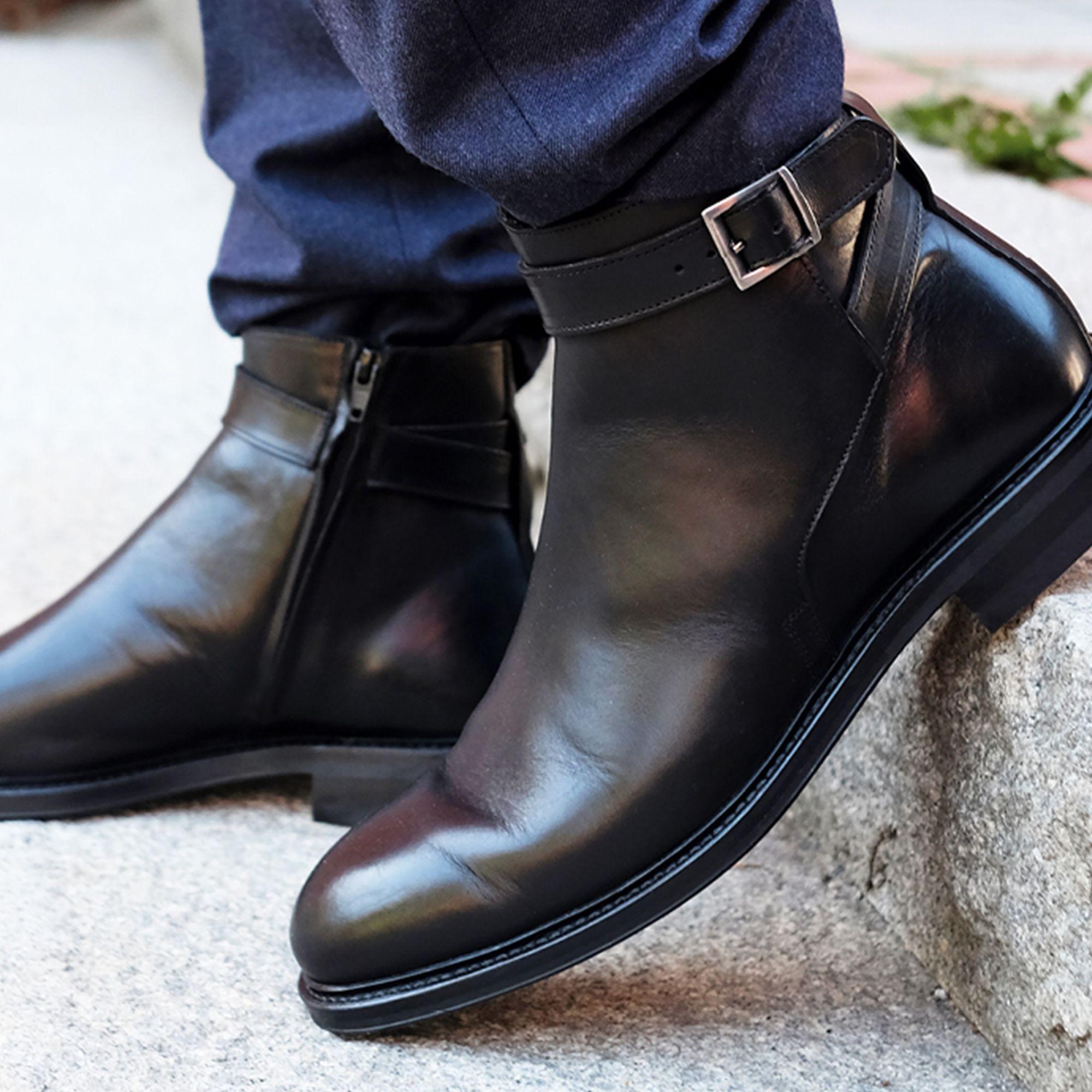 0e571de46a1 atp atelier gillian boots • by c finns på PricePi.com.