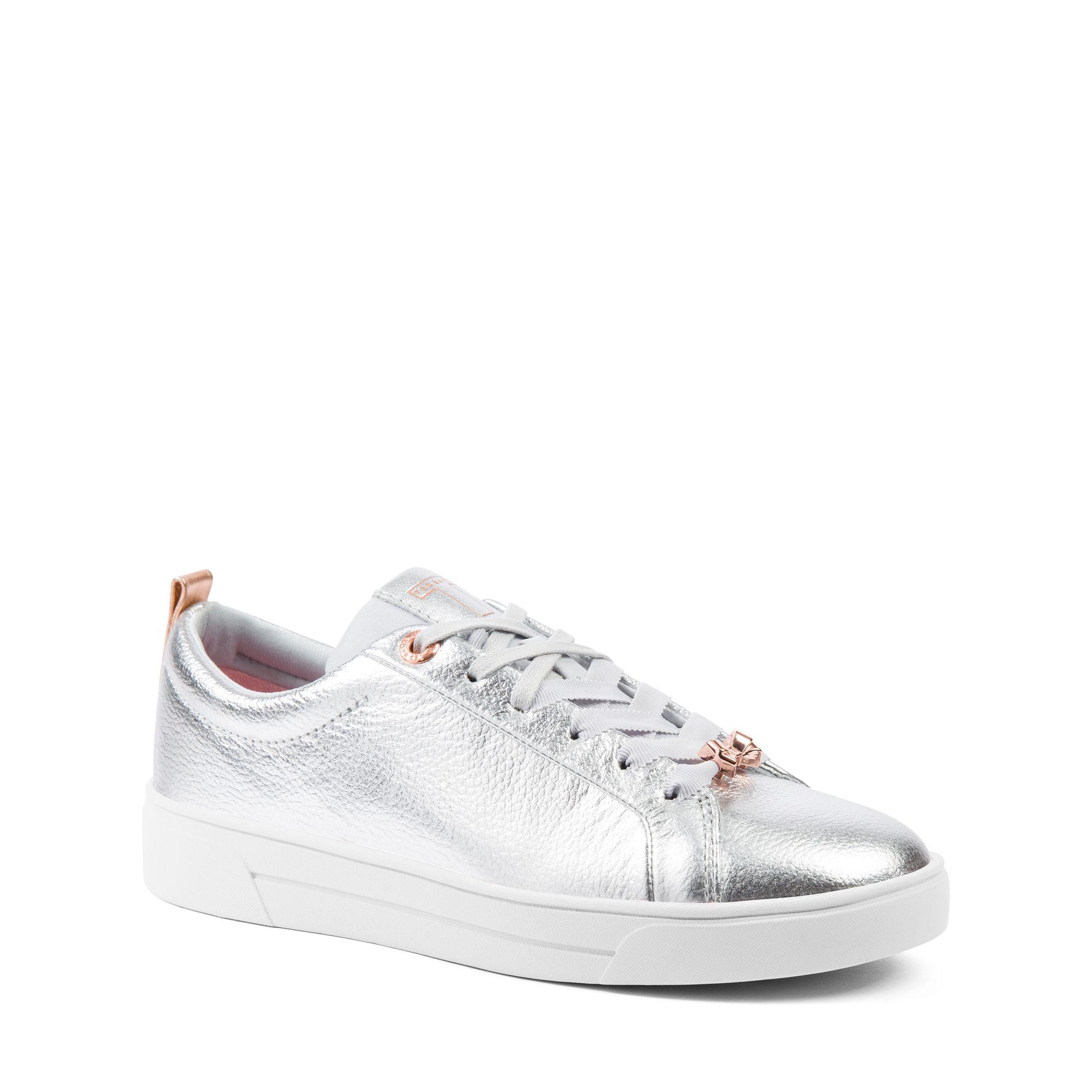 fb5be4a037c Rizzo Aida chunky sneakers i mocka/skinn, Leopard, 39 | Damskor
