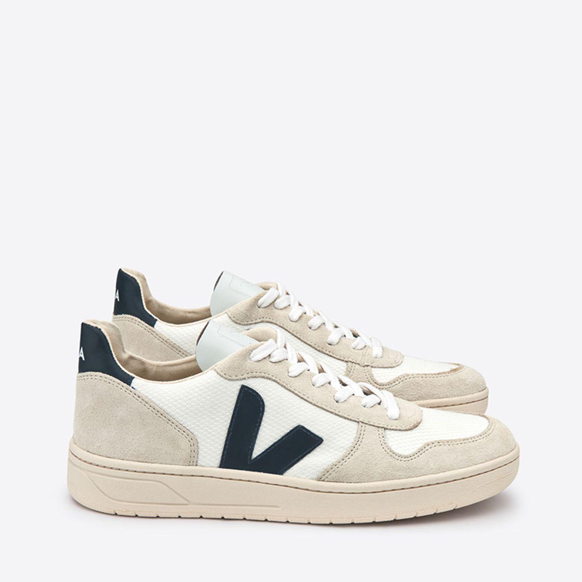 d8c69b16876 Veja V-10 sneakers, Vit, 44