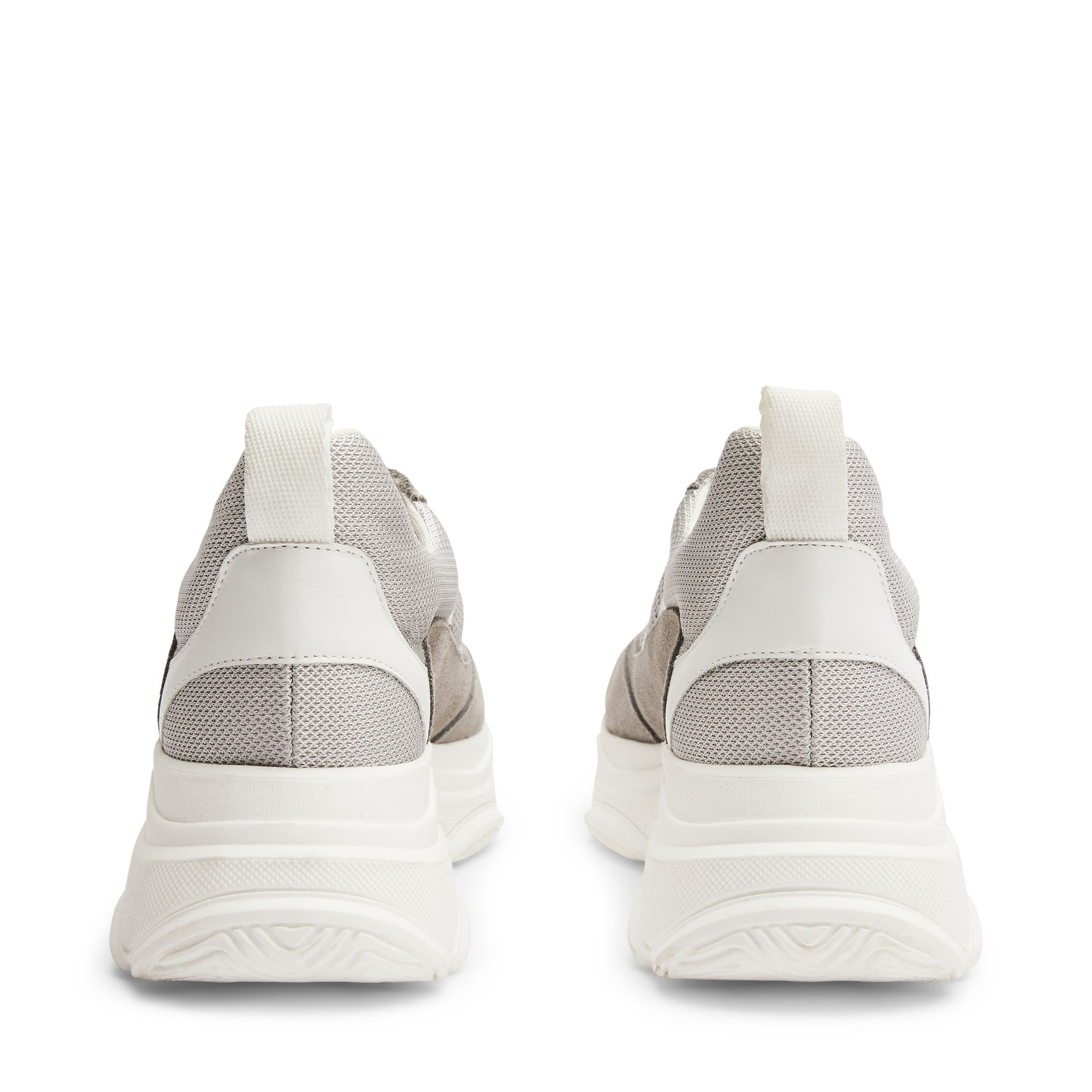 85c87a0632e Rizzo Rizzo Aida chunky sneakers i mocka | Rizzo
